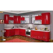 Кухня Модерн фото