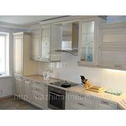 """Угловая кухня с итальянскими фасадами """"Доломита"""" (ХИТ ПРОДАЖ!) фото"""