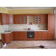 Кухня на заказ в Челябинске фото