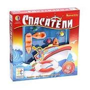 «Спасатели» логическая игра Bondibon Smartgames, арт.SG 510 RE RU фото