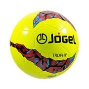 Мяч футбольный Jogel JS-900 Trophy фото