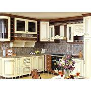 Кухня массив-классика Т511 фото