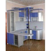 Кухни на заказ №43