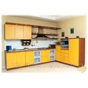 Кухня Лето фото