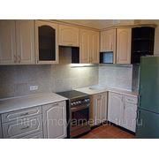 Изготовление, доставка и установка кухни на заказ №028