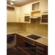 Изготовление кухонной мебели на заказ №031 фото