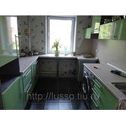 Кухня в челябинске фотография