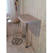 Кухонные столы на заказ