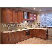 Кухни в Уфе. Кухни в Уфе на заказ. Мы предлагаем качественную кухонную мебель итальянских мебельных фабрик. фото