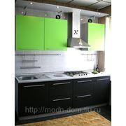 Кухня размер 2100мм. фото