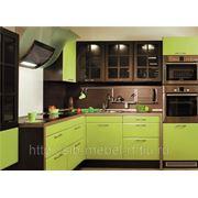 Кухни на заказ №23 фото