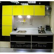 Кухни на заказ №17 фото