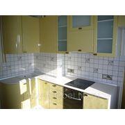 Кухонная мебель №039 фото