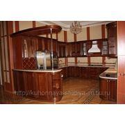 Кухня Донателло фото