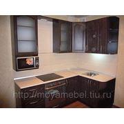 Кухонная мебель №033 фото