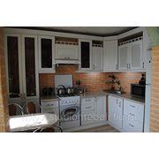 Кухонный гарнитур в классическом стиле фото