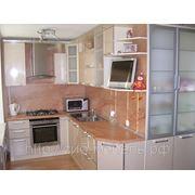 Кухни на заказ №39 фото