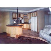 Кухни на заказ №21 фото