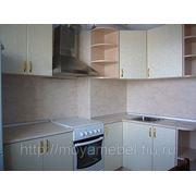 Кухонная мебель №022 фото