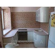 Кухни в Улан-Удэ, кухонный гарнитур фотография