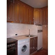 Кухонная мебель №021 фото