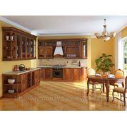 Кухня Викторрия фото