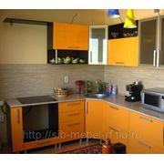 Кухни на заказ №35 фото