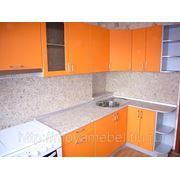 Кухня на заказ №029 фото