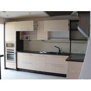 Производство кухонной мебели фото