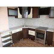 Гарнитур кухонный фото