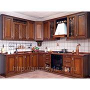 Кухни и кухоньки