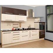 Кухонный гарнитур под заказ фото