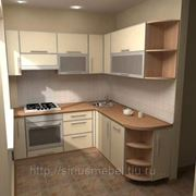 Кухня 23 фото