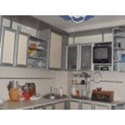 Кухни рамочные фото