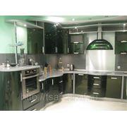 Радиусные кухни Р13 фото