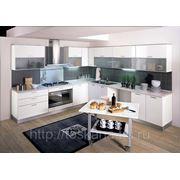 Кухня Бьянка Акрил фото