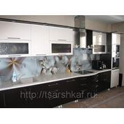 Радиусные кухни Р23 фото
