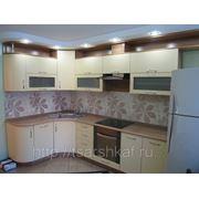 Кухни на заказ № 48 фотография
