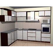 Кухни на заказ №12 фото