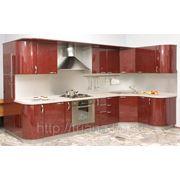 Кухонный гарнитур «Анастасия» фото