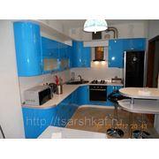Кухни в Туле №39 фото