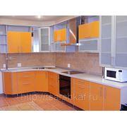 Кухни на заказ №16 фото