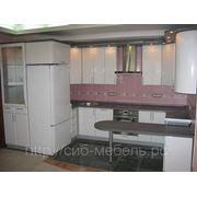 Кухни на заказ №38 фото