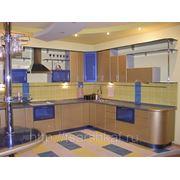 Кухни на заказ №34 фото