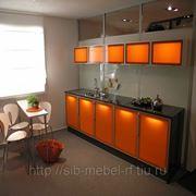 Кухни на заказ №7 фото