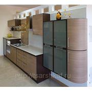 Кухни на заказ П1 фото