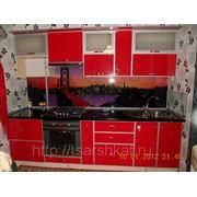 Кухни в Туле №1 фото