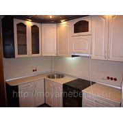 Изготовление кухонной мебели на заказ №034 фото