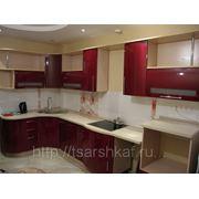 Радиусные кухни Р20 фото