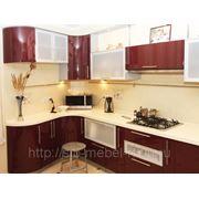 Кухни на заказ №6 фото